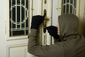 Police are turning up the heat on Hamilton burglars (file)