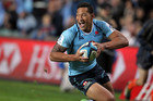 Israel Folau (Photosport file)
