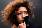 With Google Glass, you put them on and you can film anything you see