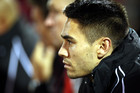 Shaun Johnson (Photosport)