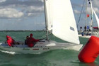 Between them, David Barnes and Rick Dodson have won eight sailing World Championships