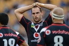 Simon Mannering (Photosport)