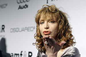 Courtney Love (Reuters)