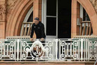 Black Caps captain Brendon McCullum at Lord's (Reuters file)