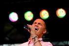 Stan Walker (AAP)