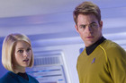 Still from Star Trek Into Darkness
