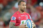 Quade Cooper (Photosport file)