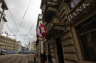 Bank secrecy for foreigners in Switzerland may be at an end (Reutrers)