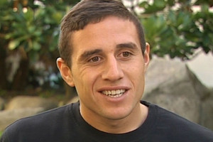 Halfback TJ Perenara 