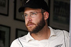 Former skipper Dan Vettori (file pic)