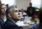 Yair Lapid (Reuters)