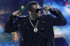 Diddy (Reuters)