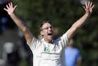 Daniel Vettori may replace fellow left-arm spinner Bruce Martin (Reuters file)
