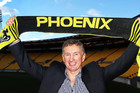 New coach Ernie Merrick may have just the formula the Wellington Phoenix need (Phoptosport)