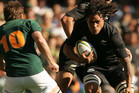 Former All Black Rodney So'oialo (Photosport file)