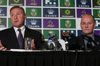 Melbourne Storm's new owners plan to make the NRL club break even financially by 2017 (AAP)