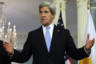 US Secretary of State John Kerry (Reuters)
