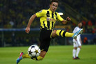 Mario Goetze (Reuters file)