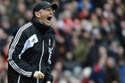 Tony Pulis has left Stoke City as manager by mutual consent (Reuters file)