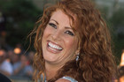 Angie Everhart (Reuters)