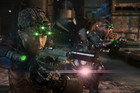 Splinter Cell: Blacklist co-op mode screenshot