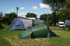 The Takapuna Beach Holiday Park has been in business since the 1930s (Photo: Takapuna Beach Holiday Park)