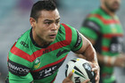 Queensland Origin and South Sydney Rabbitohs forward Ben Te'o (AAP)