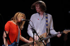 Kim Gordon and Thurston Moore (Reuters)