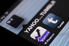 Yahoo! paid US$1.1 billion for Tumblr (Reuters)