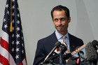 Anthony Weiner (Reuters file)