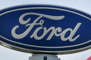Ford Australia to shut down factories