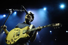 Ezra Koenig of Vampire Weekend (Reuters)