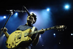 Vampire Weekend top US album chart