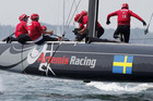 Artemis Racing (Reuters file pic)