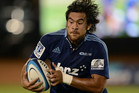 In-form loose forward Steven Luatua (file pic)