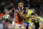 Playmaker Benji Marshall (file pic)