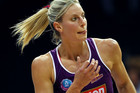 Laura Geitz (photosport file)