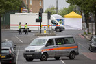 The attack is being treated as an act of terrorism (Reuters)