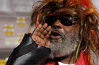 George Clinton (Reuters)