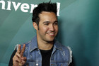 Pete Wentz (Reuters)