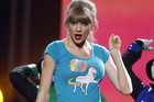 Taylor Swift (Reuters)