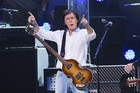 Paul McCartney (Reuters)