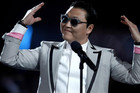 Psy - the real one (Reuters)