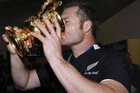 Ali Williams won a World Cup with the All Blacks in 2011 (Photosport)