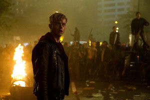 Dane DeHaan in Through the Never