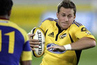 Former Hurricanes player Jimmy Gopperth (Reuters file)