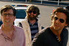 The Hangover Part III still