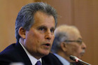 IMF first deputy manager David Lipton (Reuters)