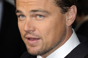 Fan buys space flight with Leonardo DiCaprio