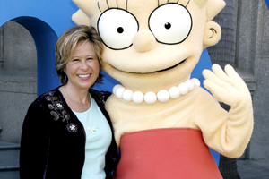 Yeardley Smith: Life as Lisa Simpson